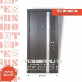 Двери входные Термоплюс Sk-64 960х2040 мм