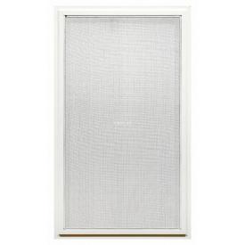 Рамкова віконна москітна сітка ЕЛІТ 580х1280 мм