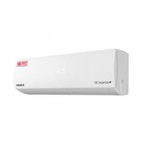 Кондиционер Osaka Power Pro DC inverter STVP-09HH тепловой насос