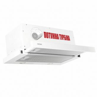 Витяжка кухонна ELEYUS Storm 1200 LED SMD 60 WH