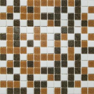 Мозаїка VIVACER GLmix30 для ванної кімнати 32,7x32,7 см
