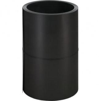 Титан-цинк VM Zinc ANTHRA-ZINC темно-серый 0,7х1000 мм в рулонах