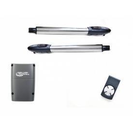 Комплект автоматики для розпашних воріт Miller Technics 5000 MINI