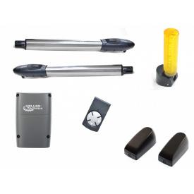 Комплект автоматики для розпашних воріт Miller Technics 5000 STANDART