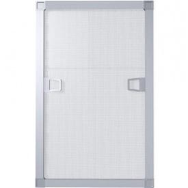 Москітна сітка Нікс-М Універсальна 722х1404 мм біла