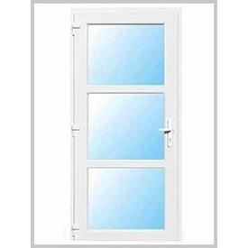 Межкомнатные двери Стандарт WDS 5S металлопластиковые 900х2100 мм