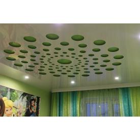 Натяжные потолки Apply 4 м