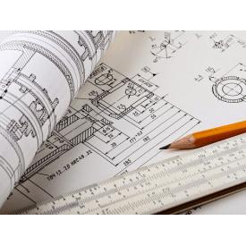 Розробка робочої документації