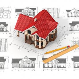 Разработка архитектурно-строительной части проекта