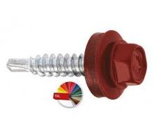 Бітумна черепиця IKO Armourshield 318х1000 мм 07 Dual Brown