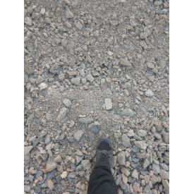 Щебеночно-песчаная смесь фракции 0-20 мм