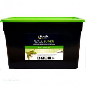 Шпалерний клей Bostik Wall Super 76 15 л