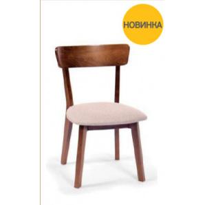 Дизайнерський стілець для будинку ресторану Ельбі 830х420х430 мм