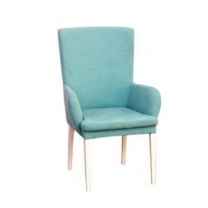 Дизайнерське крісло для будинку ресторану Матіас 1000х600х550 мм