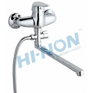 Змішувач для ванни HI-NON SMC