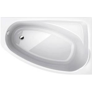 MYSTERY ванна асиметрична 140х90 см права KOLO XWA 3740000