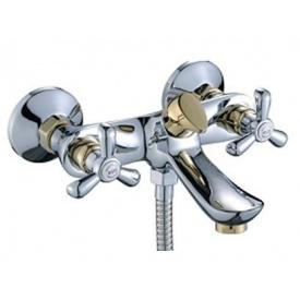 Змішувач для ванної HI-NON S101-525 короткий ніс