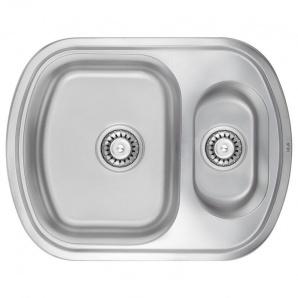 Кухонна мийка ULA 7703 U dekor (ULA7703DEC08)