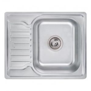 Кухонна мийка 5848 Decor (0,8 мм)