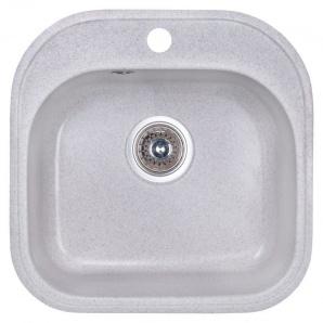Кухонна мийка Fosto 48x49 SGA-210 (FOS4849SGA210)