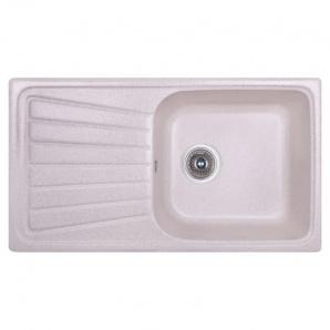 Кухонна мийка Fosto 81x46 SGA-800 (FOS8146SGA800)