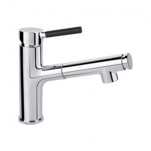 Змішувач для умивальника Q-tap Inspai CRM 011F