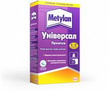 Metylan Універсал Преміум Клей для шпалер 250 г
