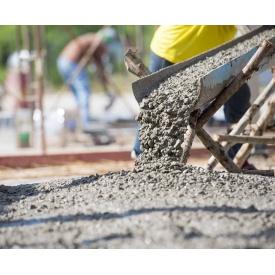 Товарный бетон М300 B22.5 Р3 W4 F100