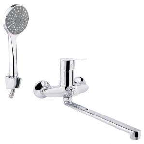 Змішувач для ванної LIDZ (CRM) -20 38 005 10