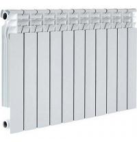 Алюминиевый радиатор Termica LUX 500/100 Alltermo LUX 500100