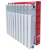 Биметаллический радиатор REDUX 500/80 Alltermo REDUX 50080