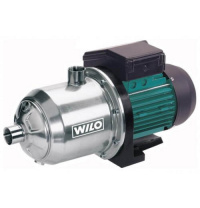 Поверхневий насос Wilo WJ201X самовсмоктуючий 2004034
