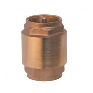Зворотний клапан SD Plus з латунним штоком 2