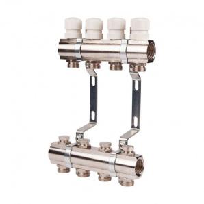 Колектор термо-регулювальний SD Plus 1