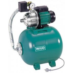 Насосна станція Wilo HMP 604 DM 2511916