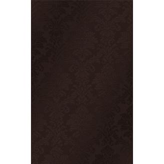 Плитка Дамаск коричнева СТІНА 250x400 1сорт Е67061