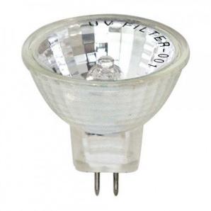 Галогенна лампа Feron HB3 MR-11 12V 20W