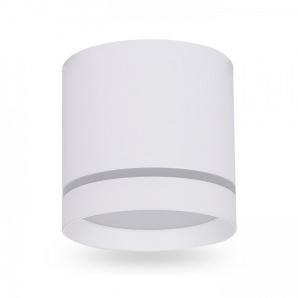 Світлодіодний світильник Feron AL543 10W білий
