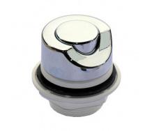 Кнопка включення Дюна метал хром (28.090)