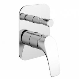 ORLANDO змішувач прихованого монтажу для ванни VOLLE 15192200