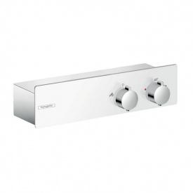 ShowerTablet 350 Термостат для душа на 1 пользователь хром белый HANSGROHE 13102400