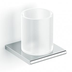 FIESTA склянку підвісний хром VOLLE 15-77-391