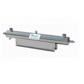 Ультрафіолетовий обеззаражувачі Ecosoft UV EB 45 2 випромінювача EB45