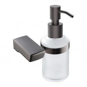 GRAFIKY дозатор для мила настінний IMPRESE ZMK041807310