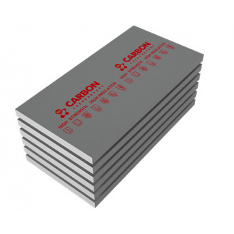 Пінополістирол Карбон ЕКО 40-Lх 1180х580 Г-4