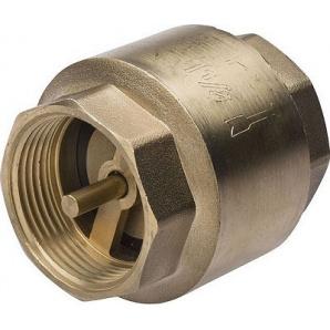 Клапан зворотний пружинний DN32 Herz 1262244