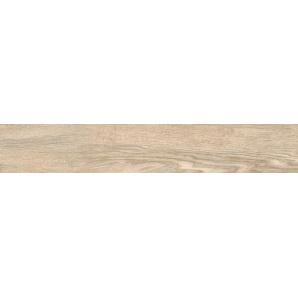 Плитка керамічна плитка Golden Tile Wood Chevron бежевий 150x900x10 мм (9L1190)