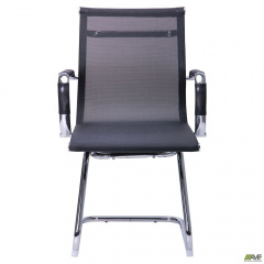 Конференц-кресла на полозьях