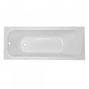 ALTEA ванна 170x70x44,8 см без ніжок акрил 5 мм