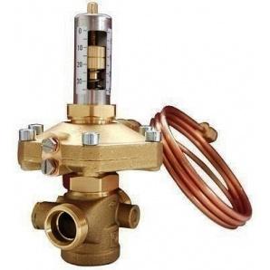Регулятор перепаду тиску 4002 30-60 кПа kvs 500-10000л год DN 50 різьбовий Herz 1400266